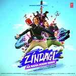 Zindagi Aa Raha Hoon Main (2015)